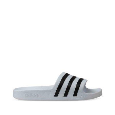 Fashion 4 Shoes - Adidas Adilette Aqua  Size 4 Unisex