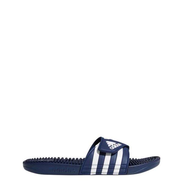 Fashion 4 Shoes - Adidas Adissage Slides  Size 4 Unisex