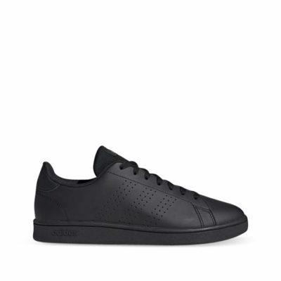 Fashion 4 Shoes - Adidas Advantage Base  Size 4 Mens