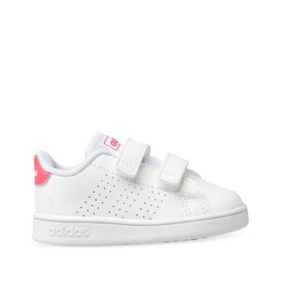 Fashion 4 Shoes - Adidas Advantage I  Size 3 Infant