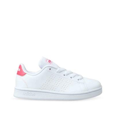 Fashion 4 Shoes - Adidas Advantage Youth  Size 10 Kids