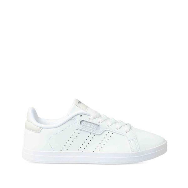 Fashion 4 Shoes - Adidas Courtpoint Base  Size 5 Womens