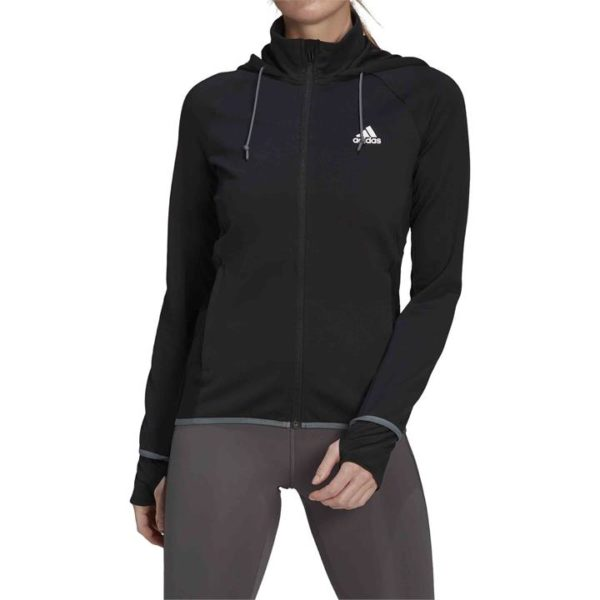 Fashion 4 Shoes - Adidas Designed To Move Full-Zip Hoodie  Size XS Womens