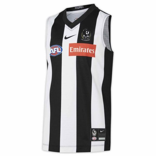 Fashion 4 Shoes - Mitchell & Ness Collingwood Home Guernsey  Size XS Kids