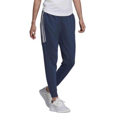 Fashion 4 Shoes - Adidas Essentials Cut 3-Stripes Pants  Size XS Womens
