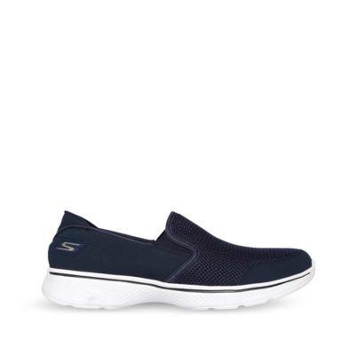 Fashion 4 Shoes - Skechers Gowalk 4 - Capture  Size 7 Mens