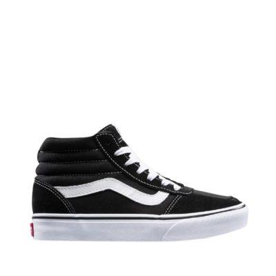 Fashion 4 Shoes - Vans Ward Hi  Size 5 Womens